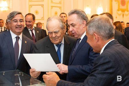 Татарстан готовится к 100-летию ТАССР