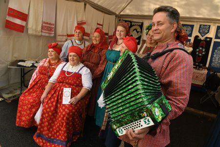 Коренные народы Балтики еще живы