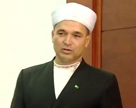 В Туркменистане новый муфтий