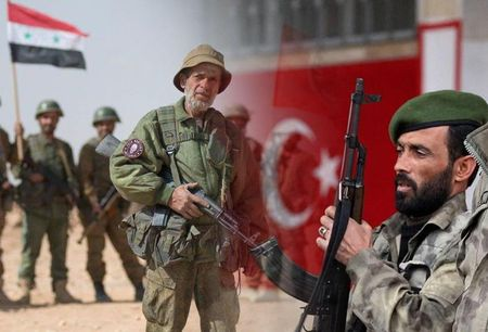 Турция сдала Идлиб Асаду?