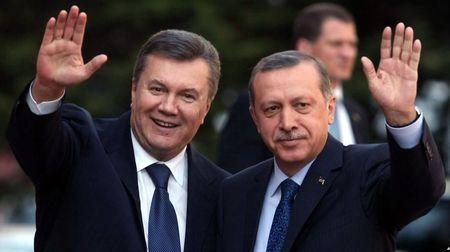 Турции готовят украинский сценарий?