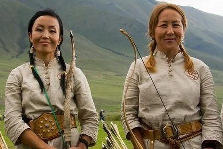 Как отличить туркмена, узбека, таджика и киргиза?