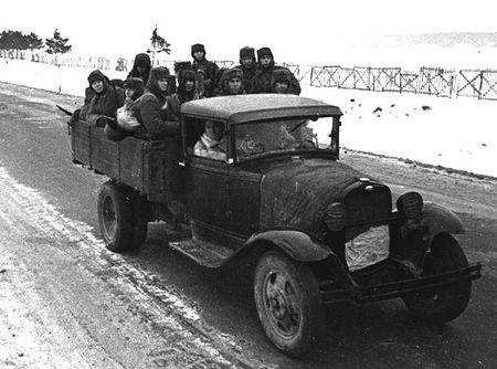 Аджиретдин Абкаиров служил шофером в полковой разведке