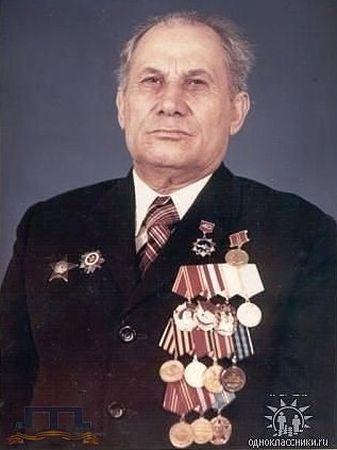 Гафар Бариев громил немцев в Данциге и Кенигсберге