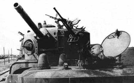 Исмаил Эреджеп оборонял Ленинград с бронепоезда (2)