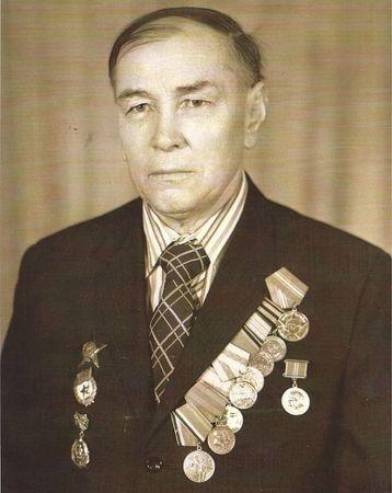Джелял Муратов спасал раненых казаков