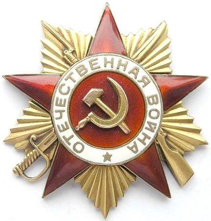 Иззет Умеров воевал до Победы