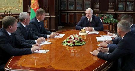 Кто должен сменить власть в Белоруссии