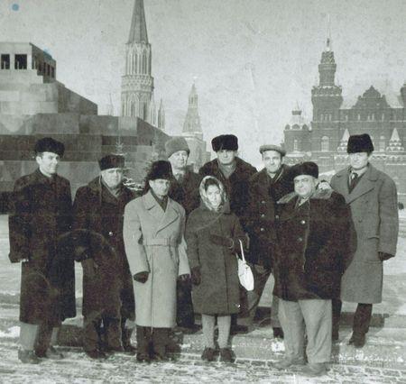 Джонс Хайят пламенно желал, чтобы народ вернулся и жил в Крыму