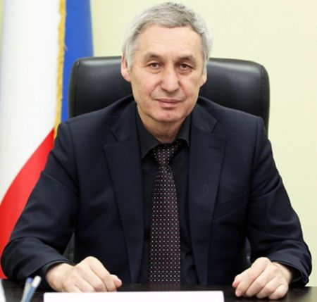 Эдип Гафаров