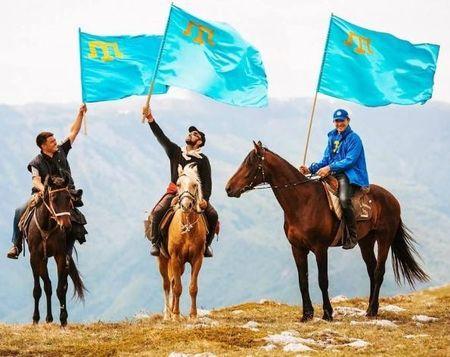 Сорок батыров Крыма родом из Дешт-и-Кипчака