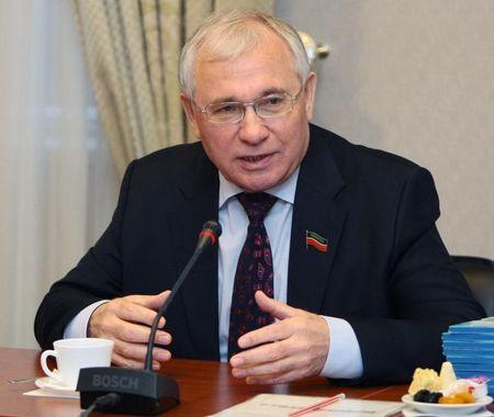 Татарский язык вернут в школы в новом качестве?