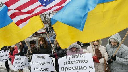 Как США переиграли Россию c Украиной