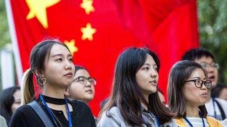 Китайцы хотят учиться в Крыму