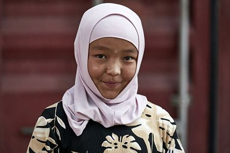 Кыргызы глазами Ричарда Ватсона