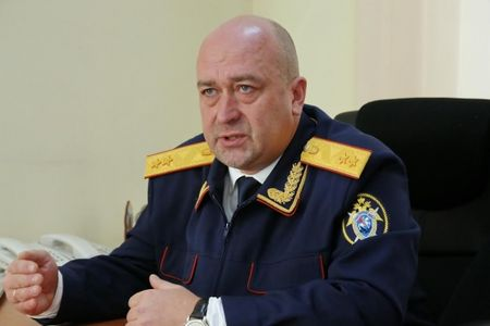 МВД Крыма возглавил Каранда