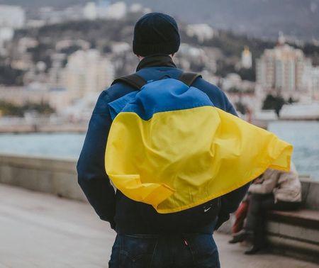 Украина постепенно возвращается в Крым