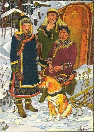 Языкам народов России надо уделять больше внимания