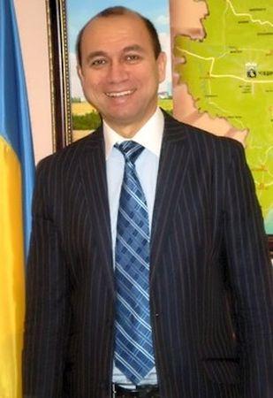 Крымскотатарское гостеприимство Донецкого города