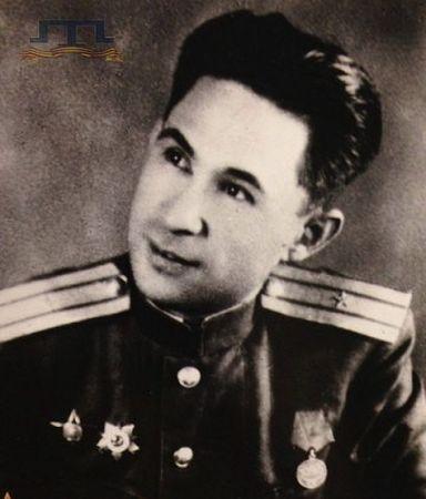 Меннан Алиев умело руководил боевыми операциями