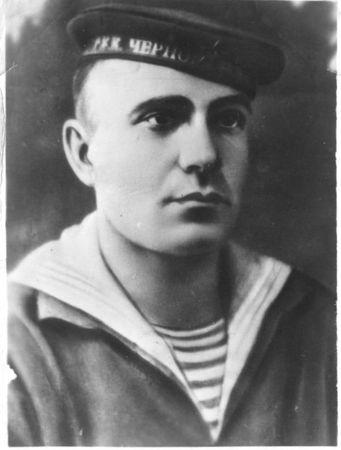 Ибраим Файтонджиев защищал и освобождал Севастополь
