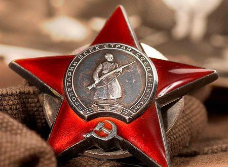 Джевдет Газиев служил в штабе минометного полка (2)
