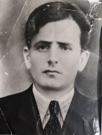 Абляким Гутту погиб в Севастополе