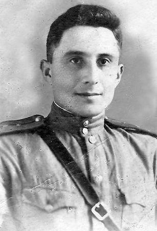 Сервер Меметов служил в Штабе 18-й Армии (2)