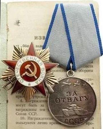 Шевки Мухтеремов сбил 5 вражеских самолетов (2)
