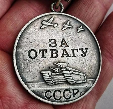 Абдул Суинов освобождал Крым от фашистов