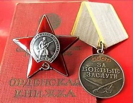 Баттал Якубов служил в штабе стрелкового полка