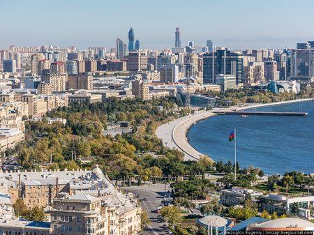 Почему Азербайджан называют страной огней