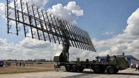 Крым защитят дальнобойным «Ниобием»