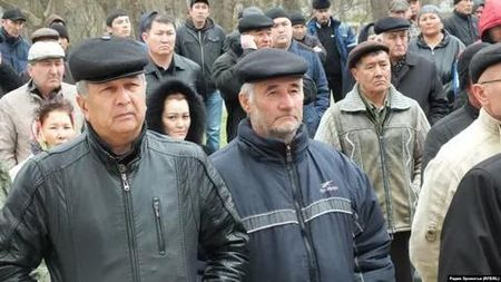Конец Ногайской Орды: Миграции и расселение на Северном Кавказе