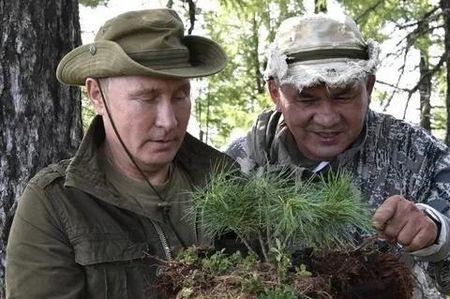 Смогут ли генералы перехватить знамя путинизма?