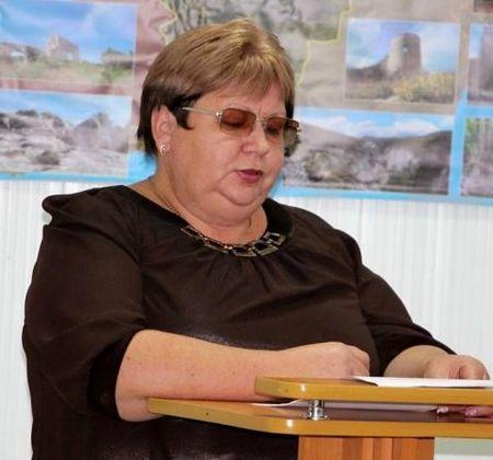 В Бахчисарайскомо районе — Пучкова