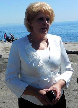 Галина Ивановна Огнева