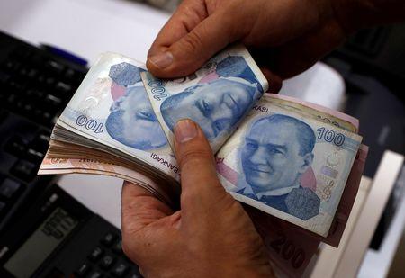 За лиры и за рубли