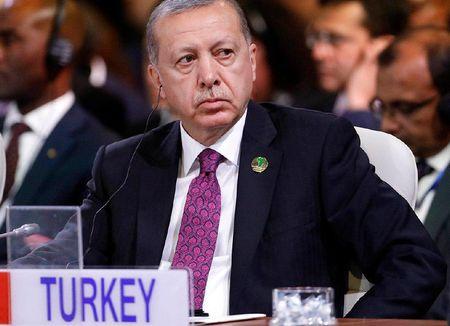 Турция заполняет вакуум силы вокруг себя