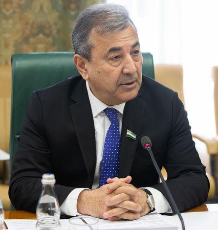 Узбекистан готовится вступить в ЕАЭС?