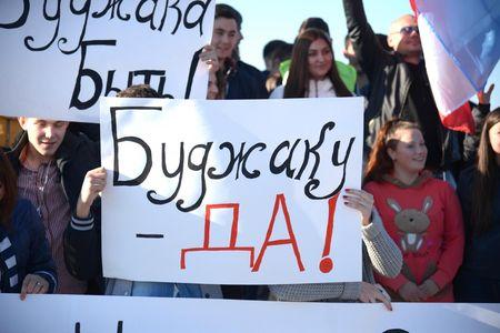 Татары как-то совсем исчезли…