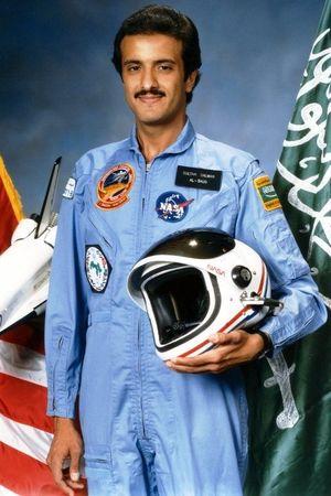 Султан бин Салман аль Сауд