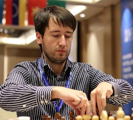 Теймур Раджабов выиграл Кубок мира по шахматам