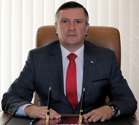 В Джанкое — Селиванов