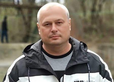 Игорь Ипатко