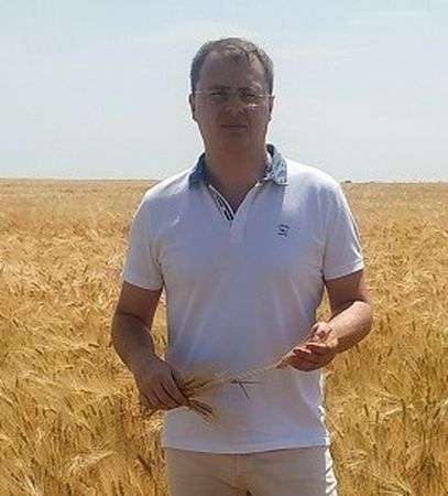 Антон Кравец