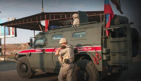Россия между Турцией, Сирией и курдами