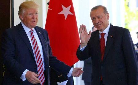 Почему Америка против Турции
