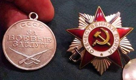 Эскендер Мустафаев обучал младших командиров