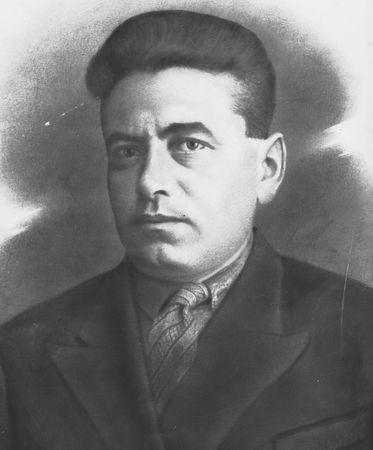 Идрис Сейтшаев зашел к немцам с тыла
